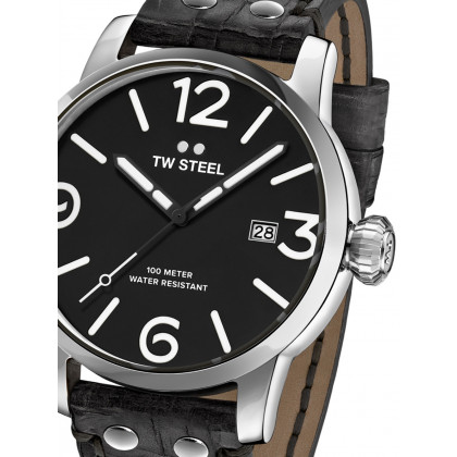 TW Steel MS61 Maverick Men's 45mm 10ATM