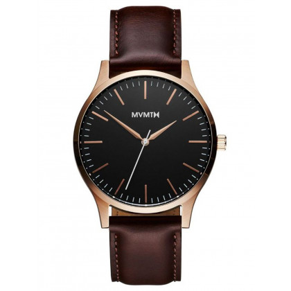 MVMT D-MT01-BLBR 40-Series Men's 40mm 3ATM