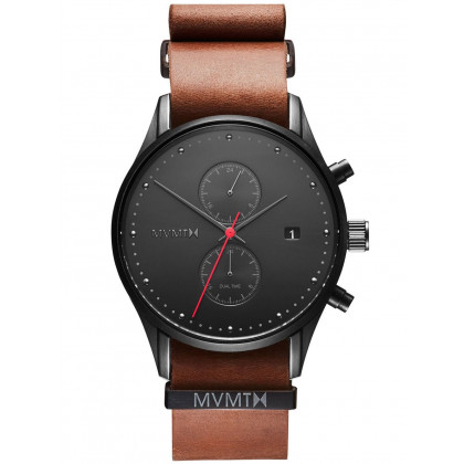 MVMT MV01-BTL2 Voyager Outback men´s 42mm 10ATM
