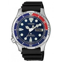 Citizen NY0086-16L Promaster automatic diver 42mm 20ATM