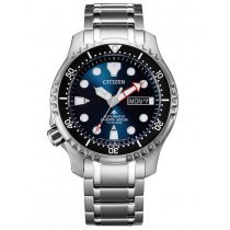 Citizen NY0100-50ME Promaster titanium automatic 42mm 20ATM