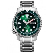 Citizen NY0100-50XE Promaster titanium automatic 42mm 20ATM