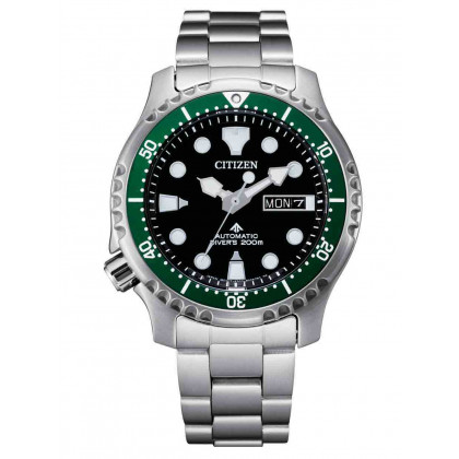 Citizen NY0084-89E Promaster automatic diver 41mm 20ATM