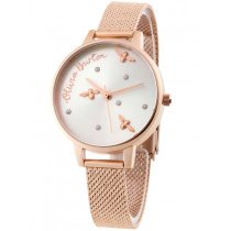 Olivia Burton OB16PQ04 Pearly Queen ladies watch 34 mm