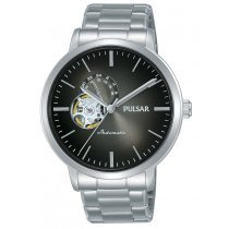 Pulsar P9A003X1 Automatic  Men's 42mm 5ATM