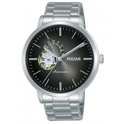 Pulsar P9A003X1 automatic  men`s 42mm 5ATM