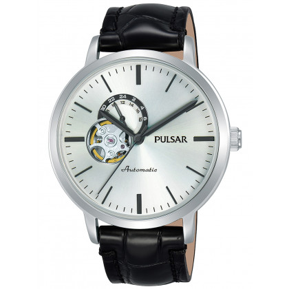 Pulsar P9A005X1 automatic  men`s 42mm 5ATM