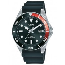 Pulsar PG8297X1 Sport Men's 40mm 10ATM
