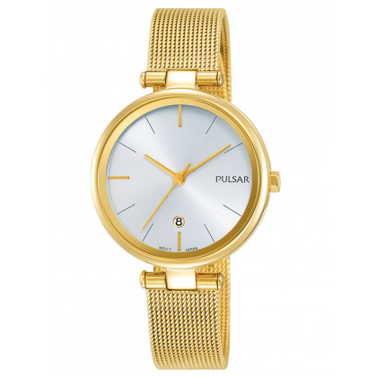 Pulsar PH7462X1 Classic Ladies 29mm 5 ATM