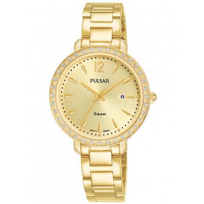 Pulsar PH7516X1 classic ladies 30mm 5ATM