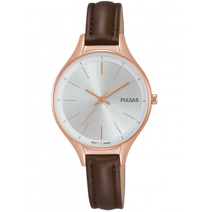 Pulsar PH8282X1 Ladies Watch 29mm 3 ATM