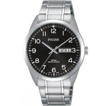 Pulsar PJ6063X1 Classic Men's 38mm 10 ATM