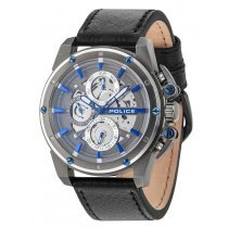 Police PL14688JSUS.13 Splinter Men's 48mm 5 ATM