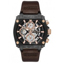 Police PL15472JSB.02 Norwood Men's 45mm 5ATM