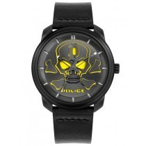 Police PL15714JSB.02 Bleder Men's 44mm 3ATM
