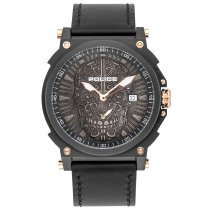 Police PL15728JSB.02 Compass Men's 48mm 3ATM