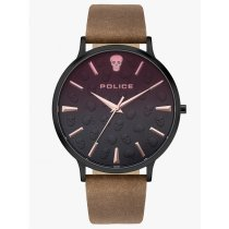 Police PL16023JSB.02 Tasman men`s 42mm 3ATM