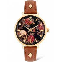 Police PL16034MSG.02 Miona ladies 36mm 3ATM