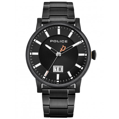 Police PL15404JSB.02M Collin Men's 42mm 3ATM