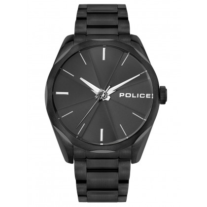 Police PL15712JSB.02M Raglan Men's 44mm 3ATM