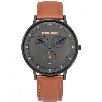 Police PL15968JSB.39 Berkeley Men's 42mm 3ATM