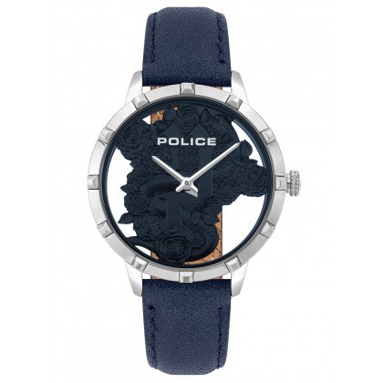 Police PL16041MS.03 Marietas ladies 36mm 3ATM