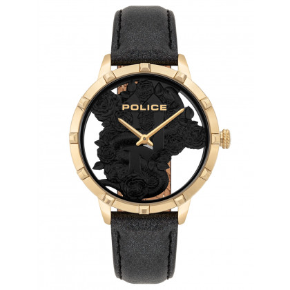 Police PL16041MSG.02 Marietas ladies 36mm 3ATM