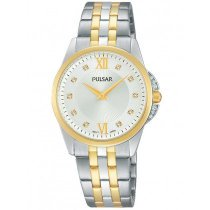 Pulsar PM2165X1 Ladies with Swarovski 30mm 3 ATM