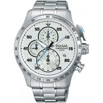 Pulsar PM3041X1 Chronograph 43mm 10 ATM