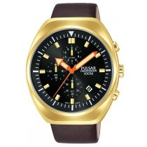 Pulsar PM3094X1 Chronograph 44mm 10 ATM