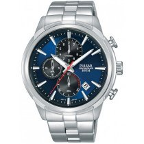 Pulsar PM3115X1 Chronograph 44mm 10 ATM