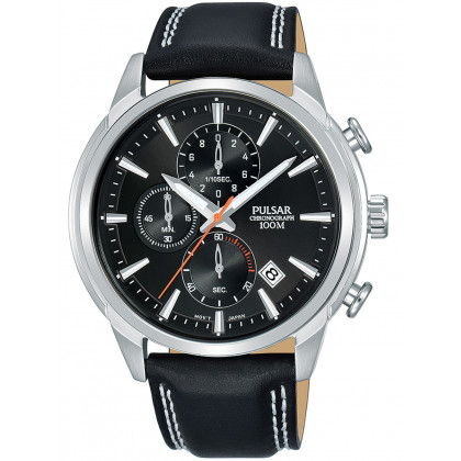 Pulsar PM3119X1 Chronograph 44mm 10 ATM