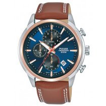 Pulsar PM3120X1 Chronograph 44mm 10 ATM