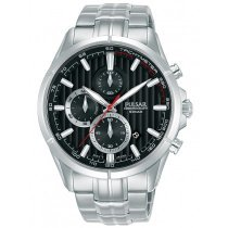 Pulsar PM3159X1 classic chrono men´s 43mm 10ATM