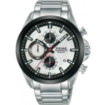 Pulsar PM3183X1 chronograph 44mm 10ATM