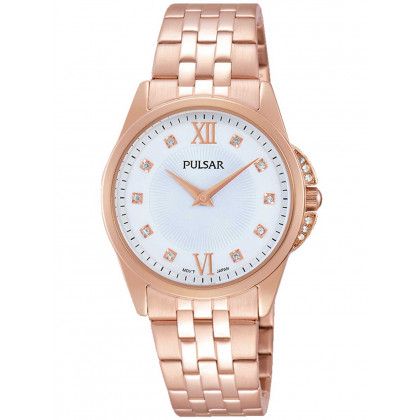 Pulsar PM2180X1 Ladies with Swarovski 30mm 3 ATM