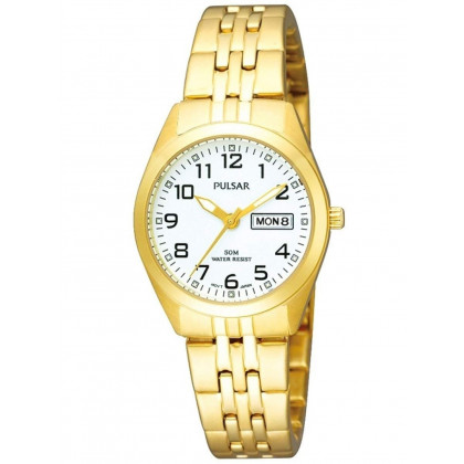 Pulsar PN8002X1 Classic Ladies 26mm 5ATM