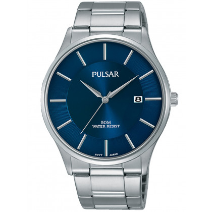 Pulsar PS9541X1 Classic Men's 41mm 5 ATM