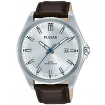 Pulsar PS9553X1 Classic Men's 44mm 10 ATM