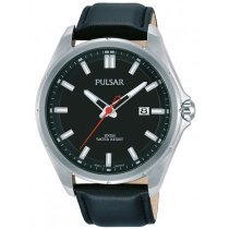 Pulsar PS9557X1 Classic Men's 44mm 10 ATM