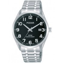 Pulsar PS9563X1 Classic Men's 39mm 10 ATM