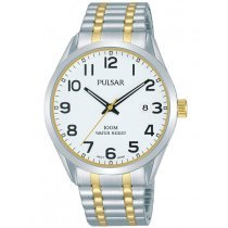 Pulsar PS9565X1 Classic Men's 39mm 10 ATM