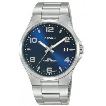 Pulsar PS9617X1 Classic Men's 38mm 10ATM