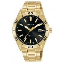 Pulsar PS9648X1 classic men´s 40mm 10ATM