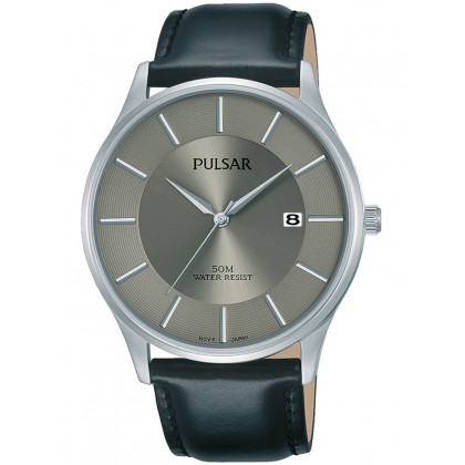 Pulsar PS9545X1 Classic Men's 41mm 5 ATM