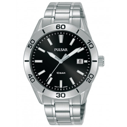 Pulsar PS9647X1 classic men´s 40mm 10ATM