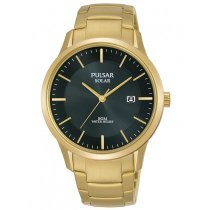Pulsar PX3162X1 Solar Men's 40mm 5 ATM
