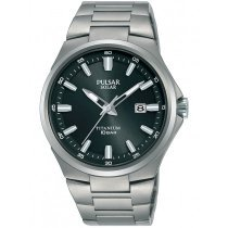 Pulsar PX3213X1 solar men´s 39mm 10ATM