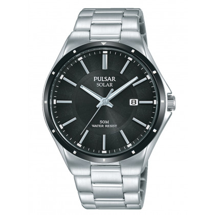 Pulsar PX3145X1 Solar Men's 40mm 5 ATM