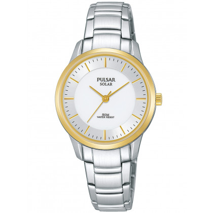 Pulsar PY5040X1 Solar Ladies 29mm 5 ATM